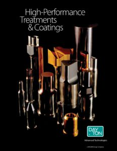 High Performance Treatments and Coatings